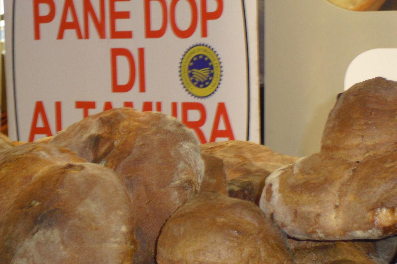 Pane di Altamura DOP foto-8
