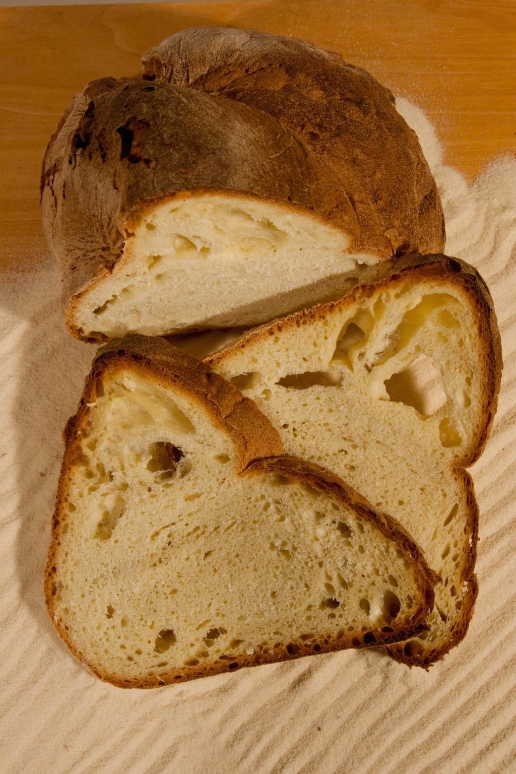 Pane di Altamura DOP foto-2
