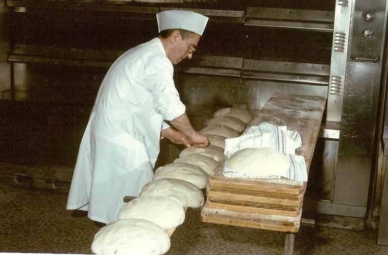 Pane di Altamura DOP foto-10