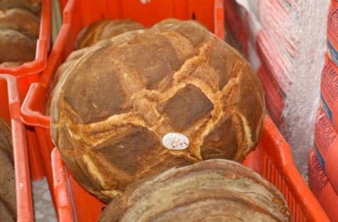 Pane di Altamura DOP foto-3