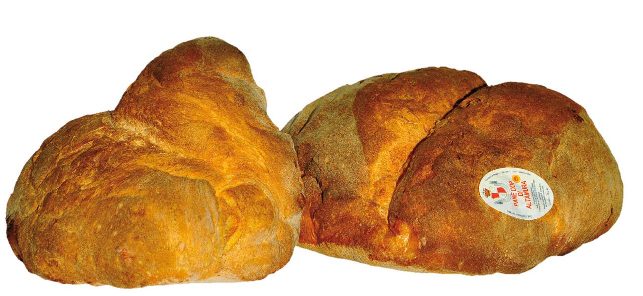 Pane di Altamura DOP foto-15