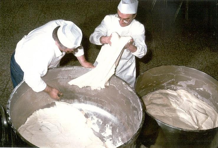 Pane di Altamura DOP foto-11