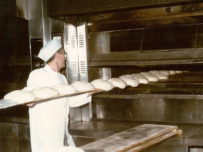 Pane di Altamura DOP foto-13