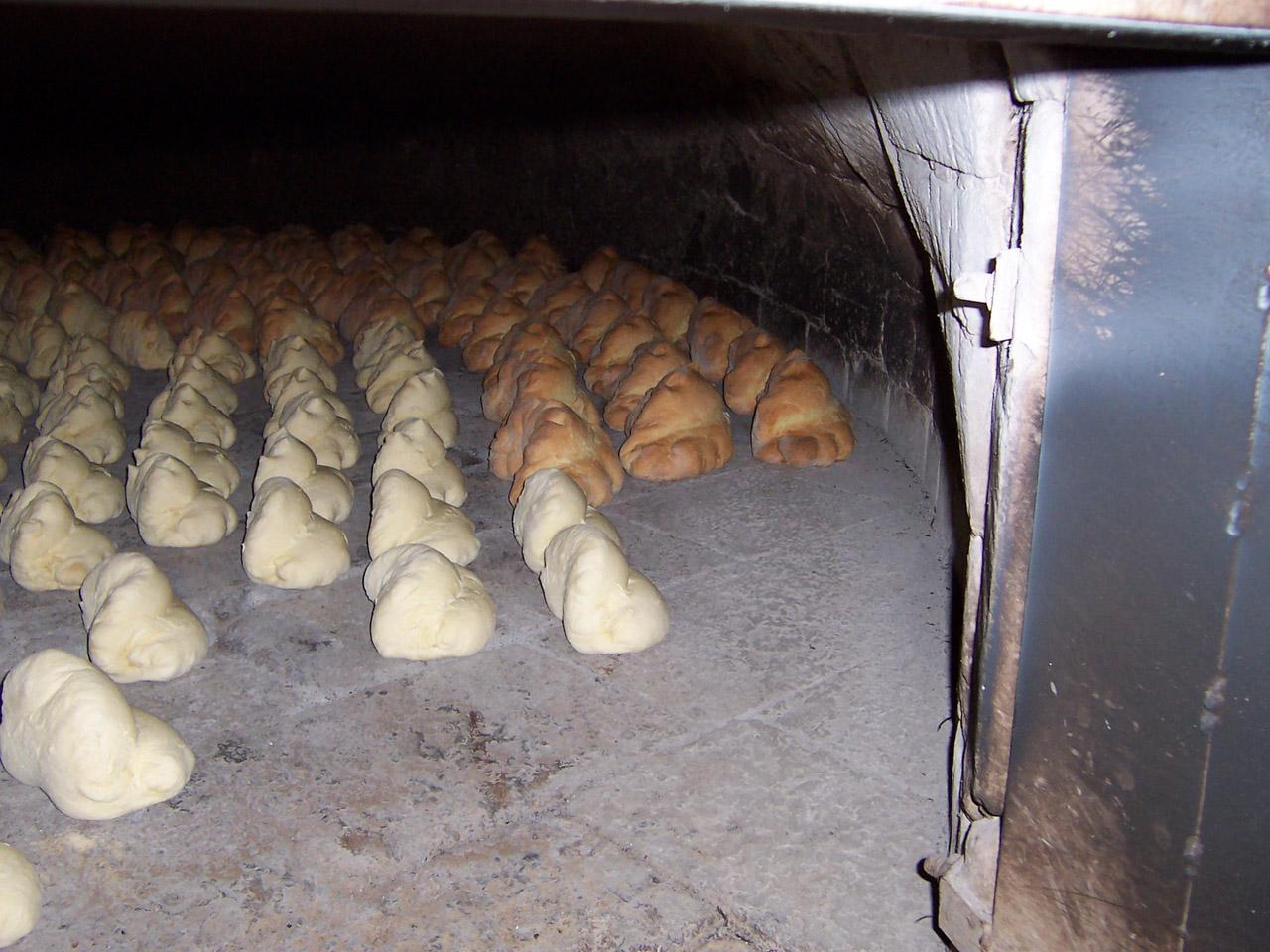 Pane di Matera IGP foto-3