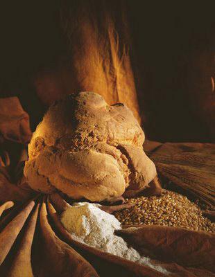 Pane di Matera IGP foto-5