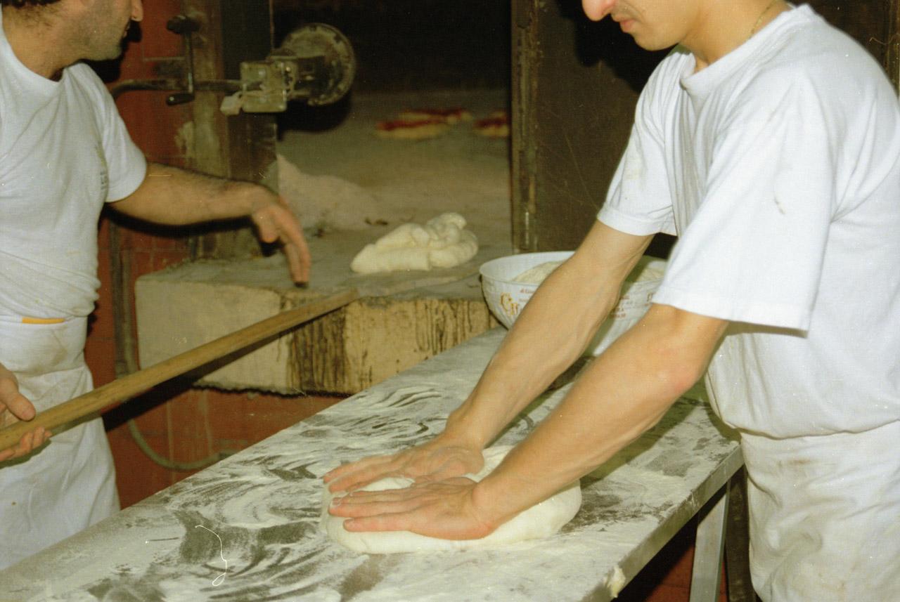 Pane di Matera IGP foto-8