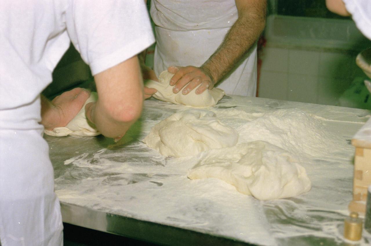 Pane di Matera IGP foto-9