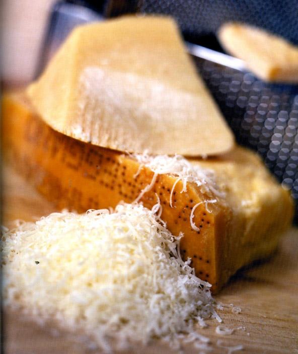 Parmigiano Reggiano DOP foto-3