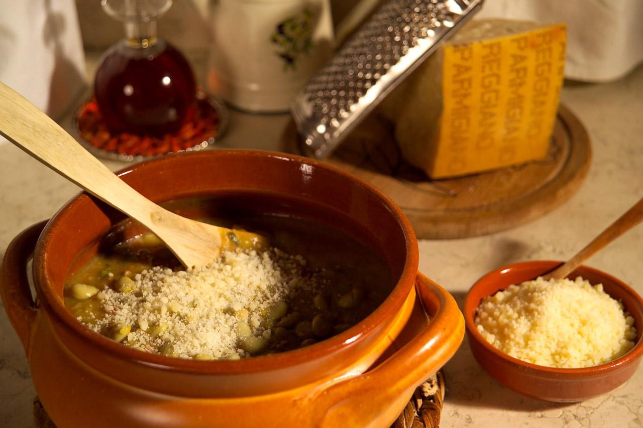 Parmigiano Reggiano DOP foto-20