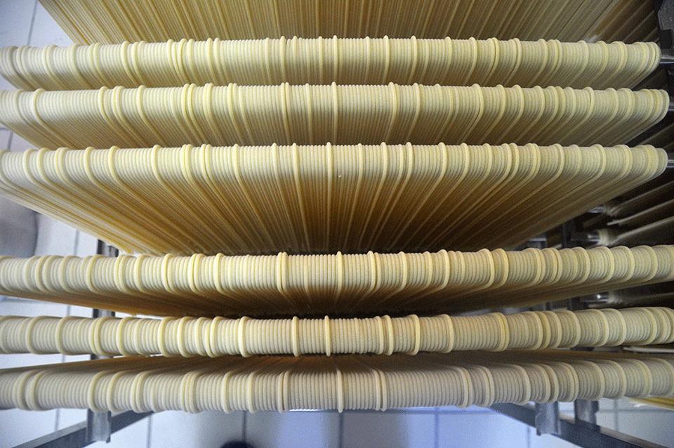 Pasta di Gragnano IGP foto-9