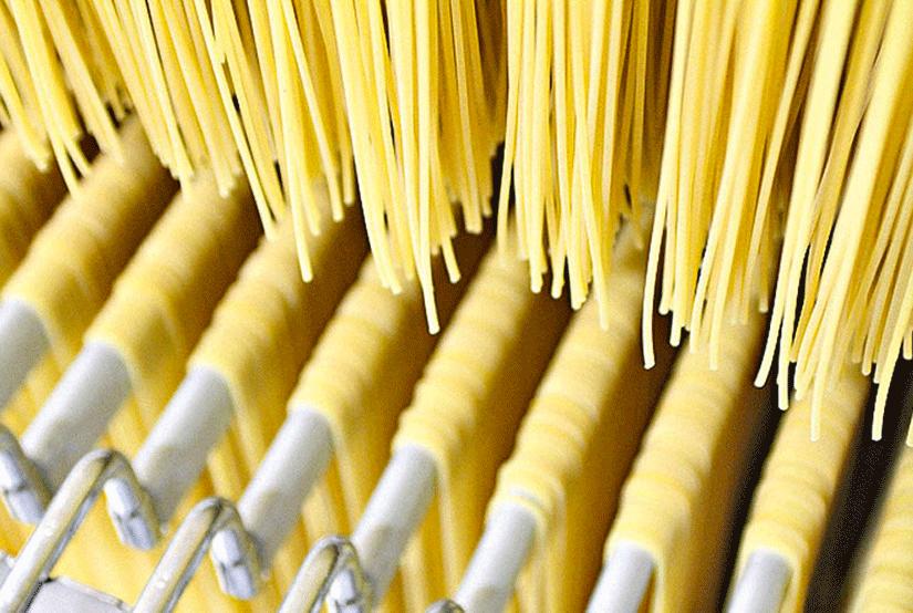 Pasta di Gragnano IGP foto-8