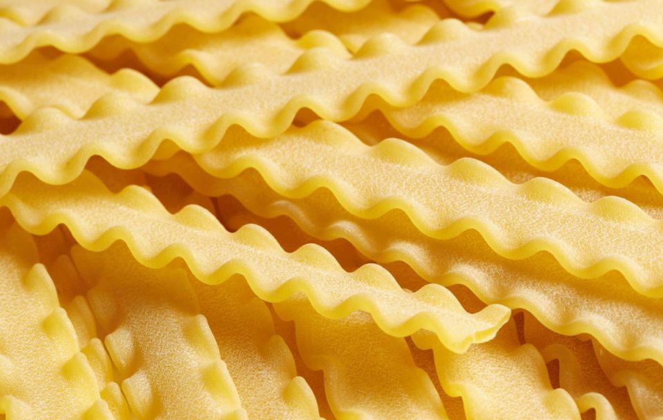 Pasta di Gragnano IGP foto-5
