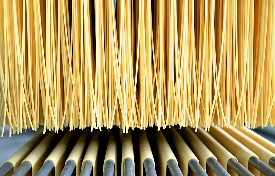 Pasta di Gragnano IGP foto-7