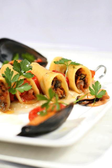 Pasta di Gragnano IGP foto-10