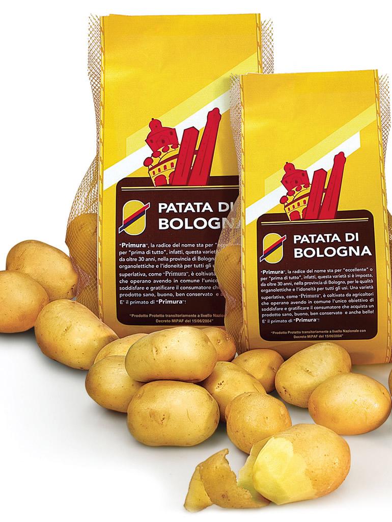 Patata di Bologna DOP foto-9