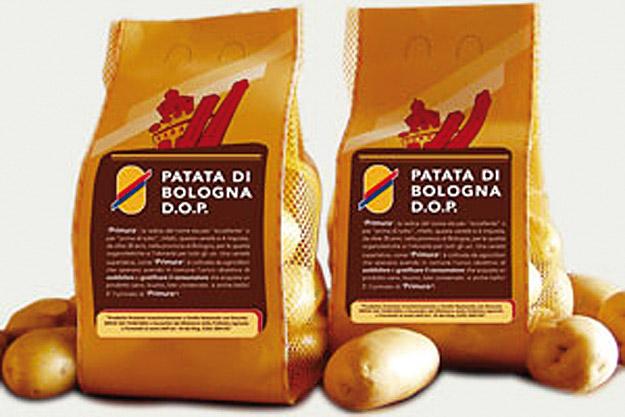 Patata di Bologna DOP foto-8