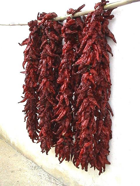 Peperoni di Senise IGP foto-9