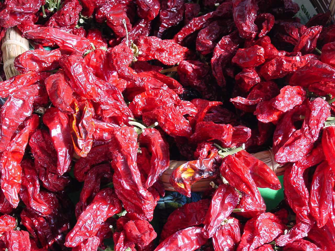 Peperoni di Senise IGP foto-3