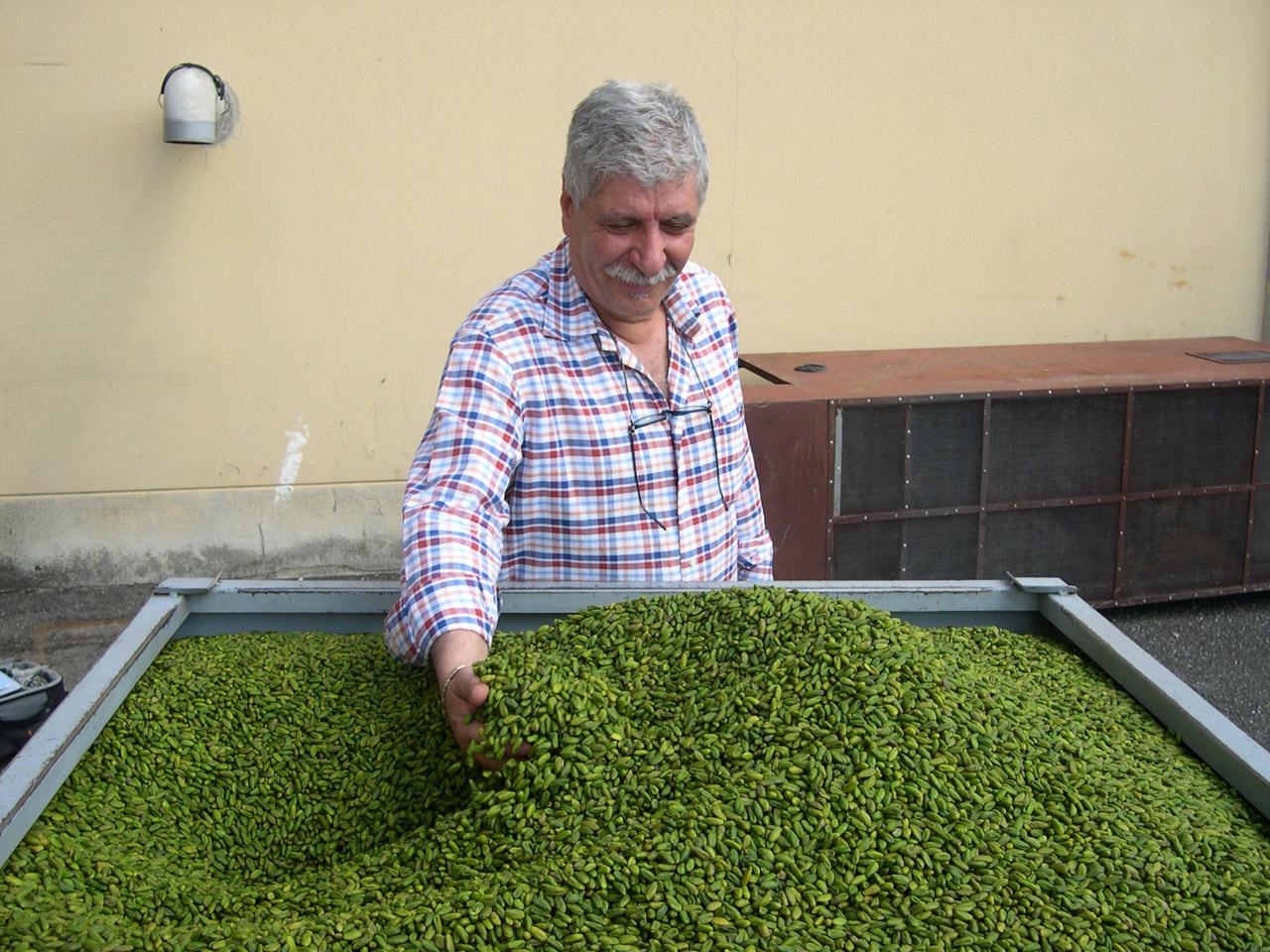 Pistacchio Verde di Bronte DOP foto-14