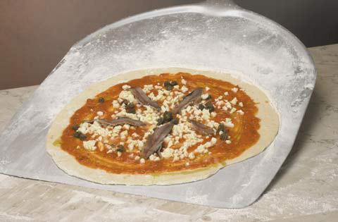 Pizza Napoletana STG foto-9