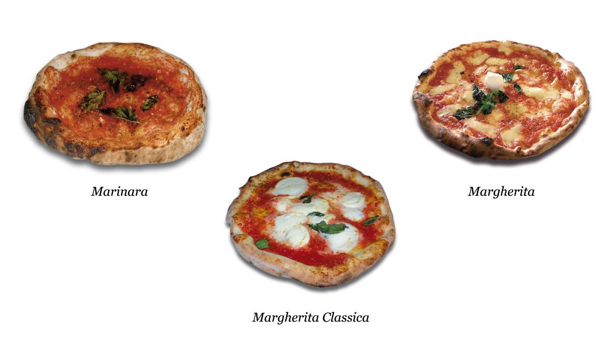 Pizza Napoletana STG foto-16