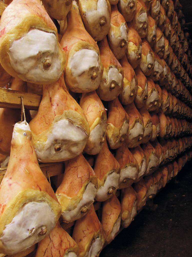 Prosciutto Veneto Berico-Euganeo DOP foto-3