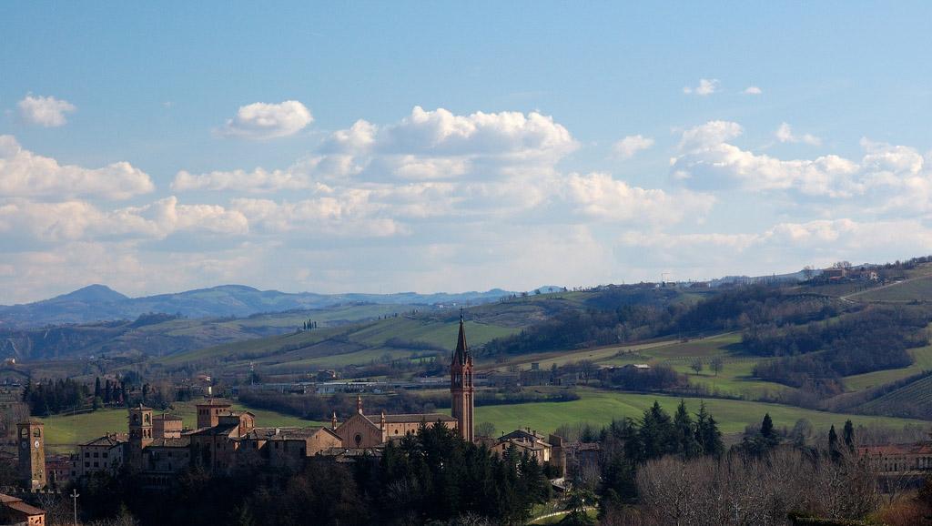 Prosciutto di Modena DOP foto-12