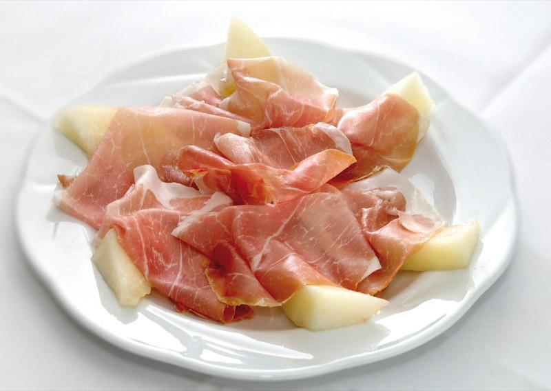 Prosciutto di Parma DOP foto-21