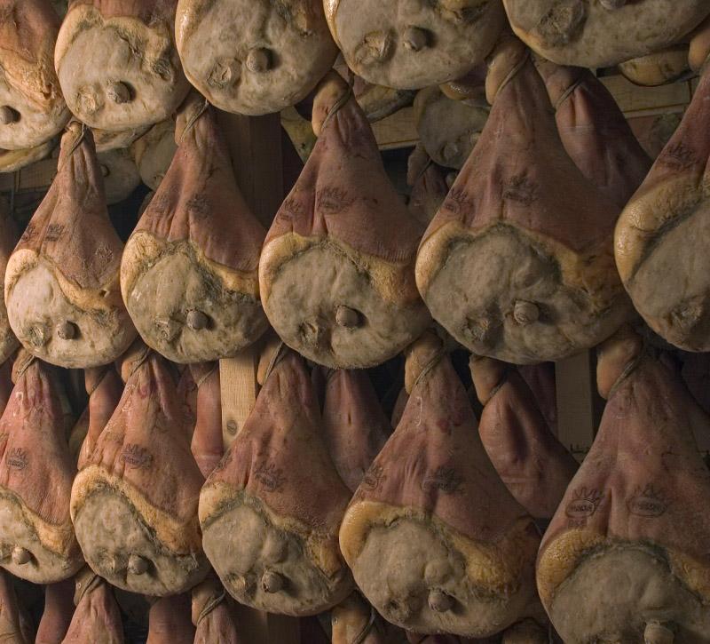 Prosciutto di Parma DOP foto-6