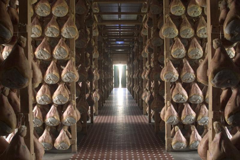 Prosciutto di Parma DOP foto-8
