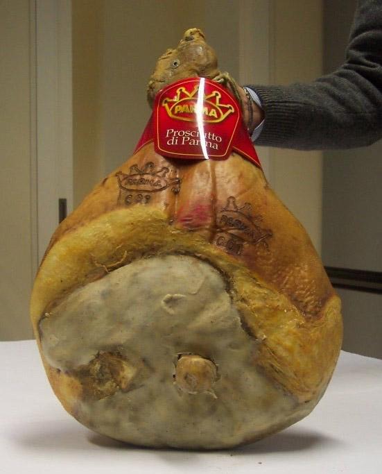 Prosciutto di Parma DOP foto-2