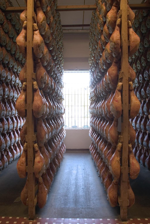 Prosciutto di Parma DOP foto-7