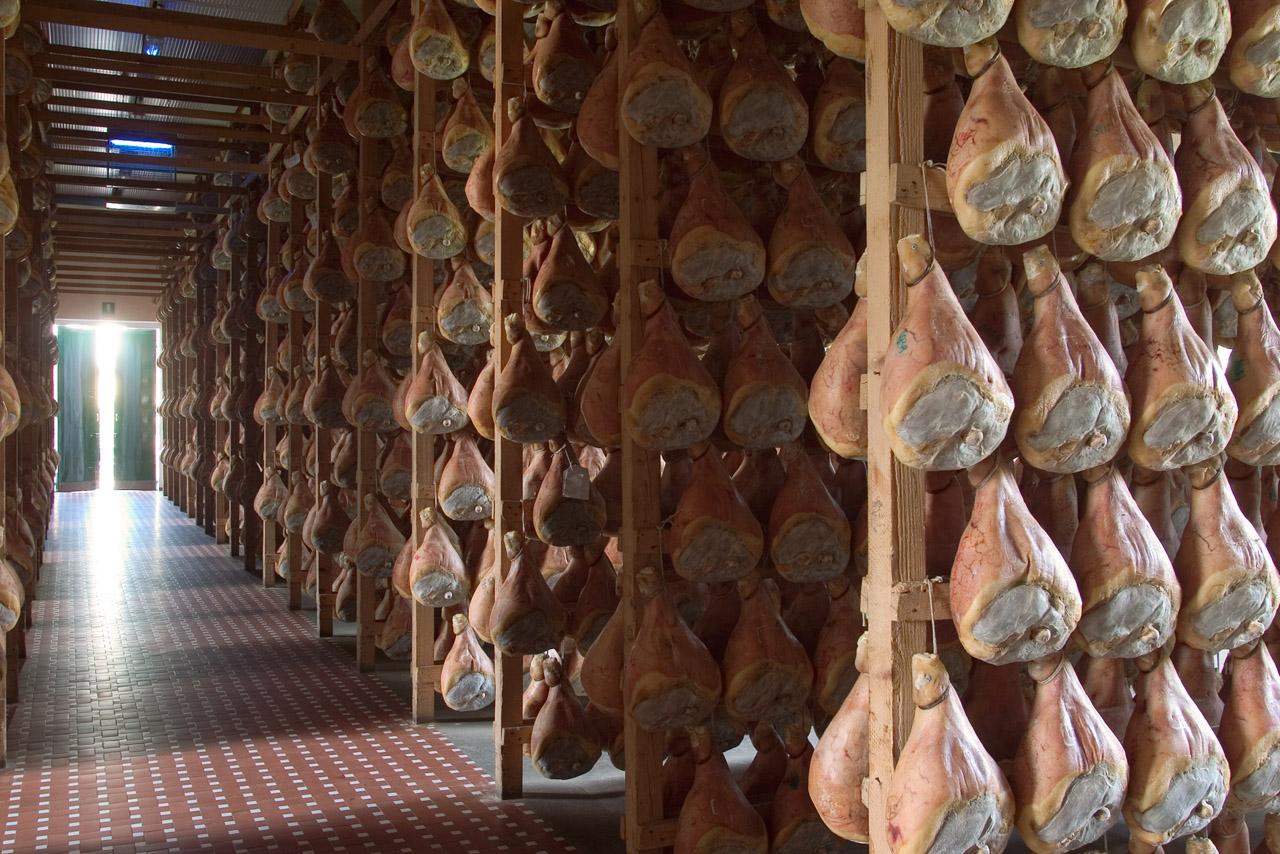 Prosciutto di Parma DOP foto-9