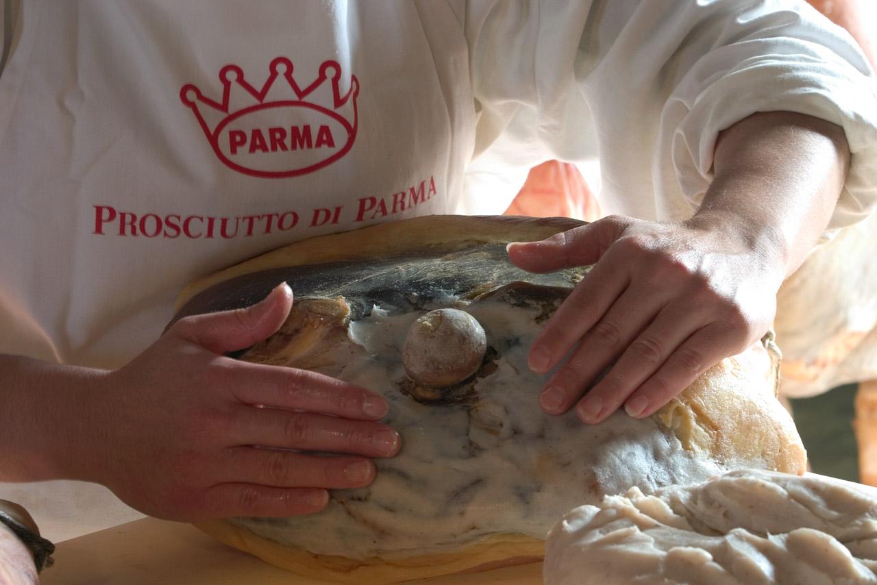 Prosciutto di Parma DOP foto-15