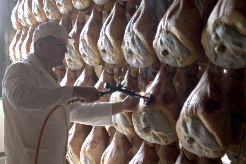 Prosciutto di Parma DOP foto-17