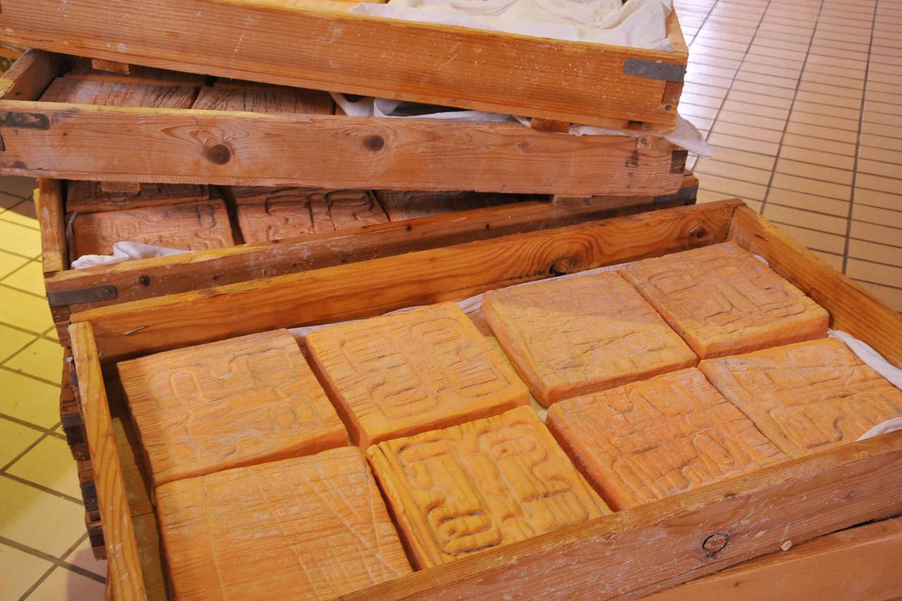 Quartirolo Lombardo DOP foto-20