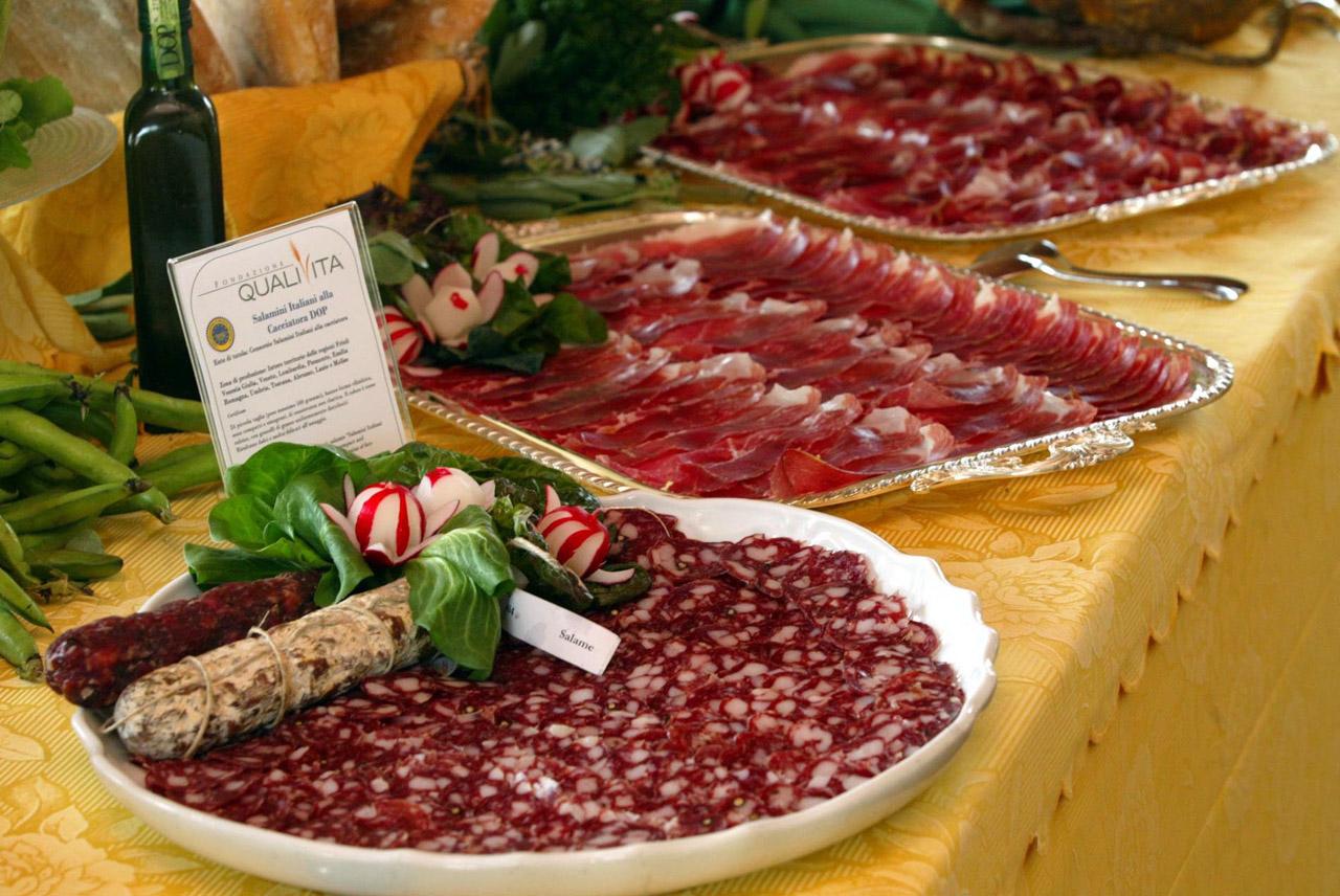 Salamini Italiani alla Cacciatora DOP foto-12