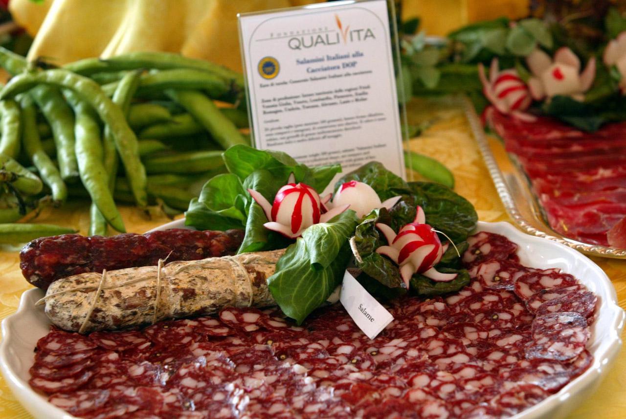 Salamini Italiani alla Cacciatora DOP foto-11