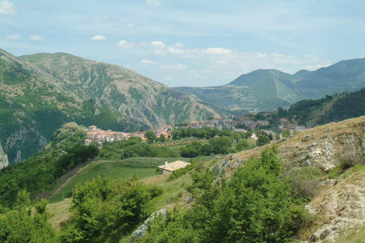 Soppressata di Calabria DOP foto-8