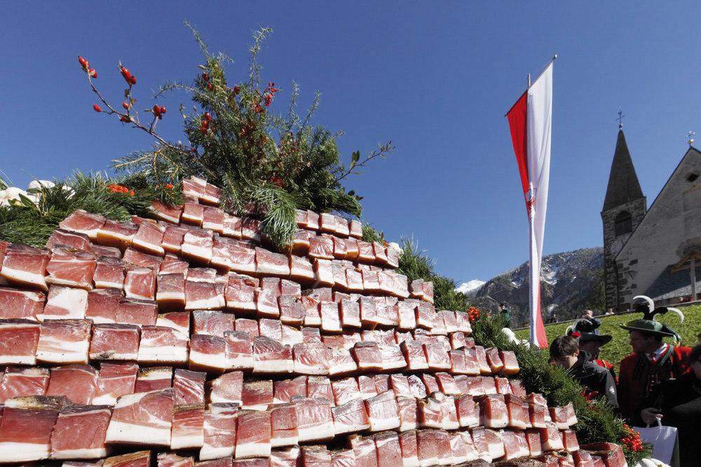 Speck Alto Adige IGP foto-6