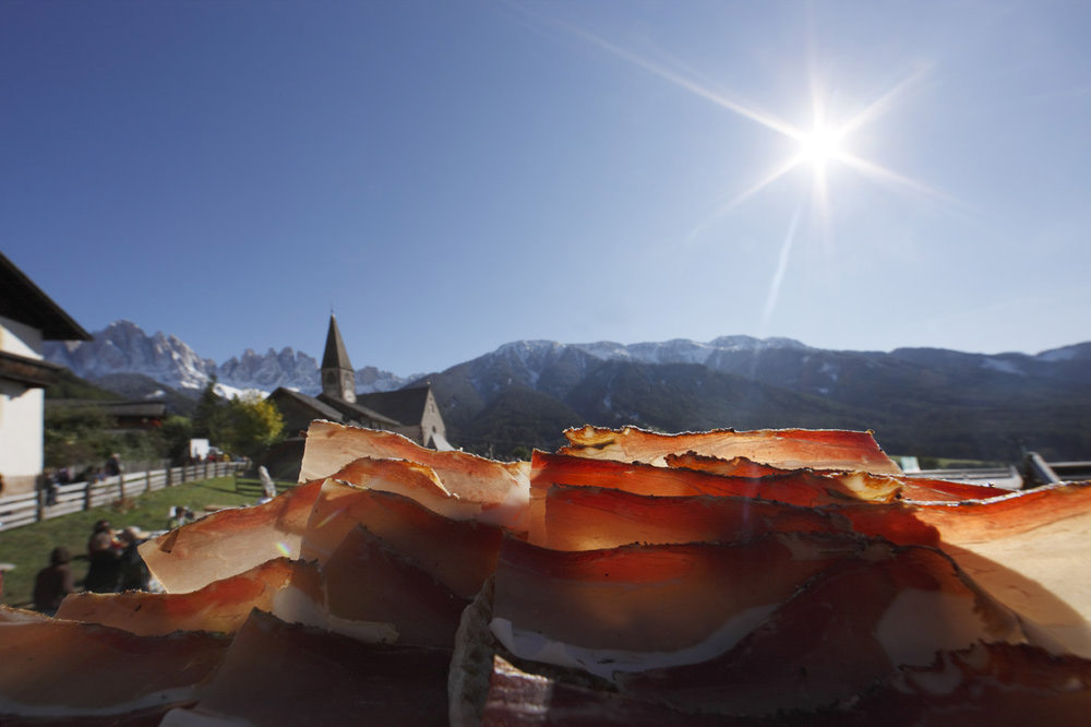 Speck Alto Adige IGP foto-5