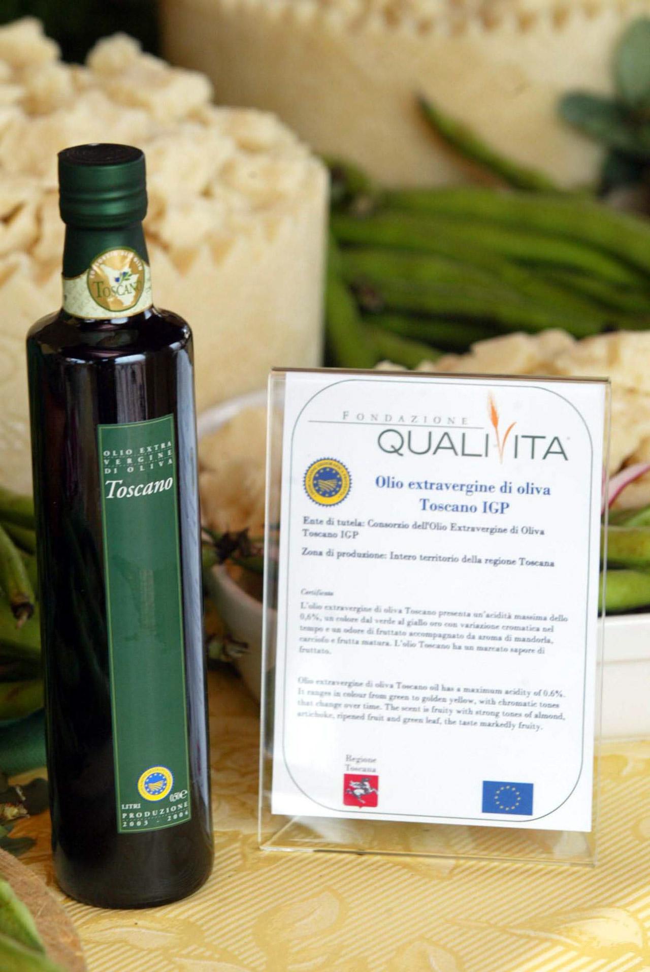Toscano IGP – Olio EVO foto-15
