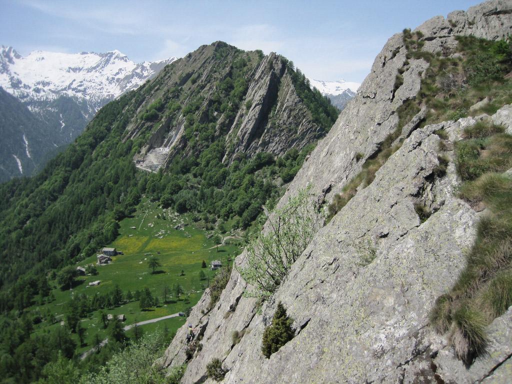 Valle d'Aosta Lard d'Arnad DOP foto-7