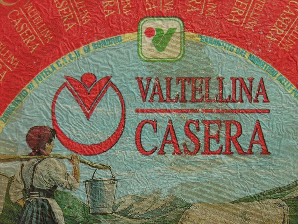 Valtellina Casera DOP foto-2