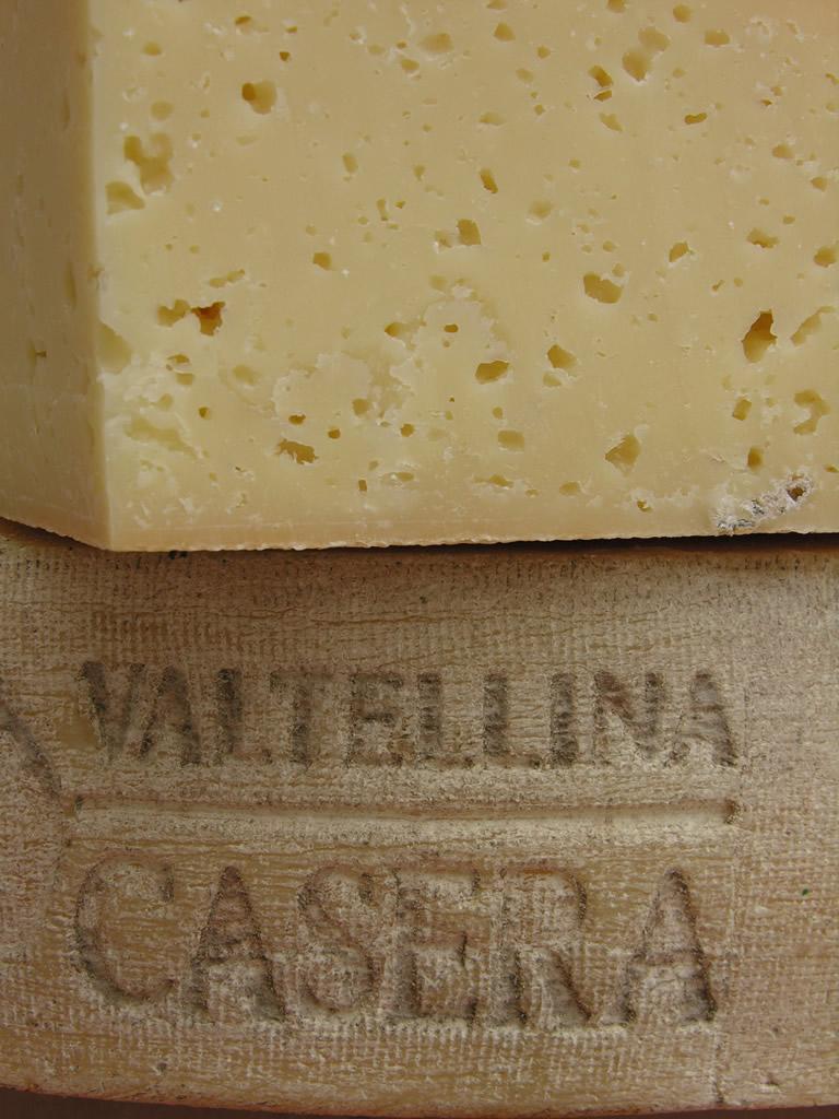 Valtellina Casera DOP foto-5