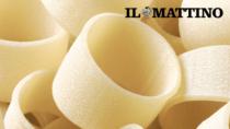 """Pasta di Gragnano IGP: """"Aumento dei consumi, pasta bene rifugio nel mondo"""""""