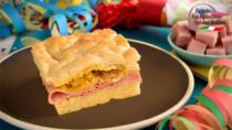 Salumi e carnevale: prodotti DOP e IGP protagonisti di gustosi panini gourmet