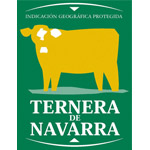 Ternera de Navarra ; Nafarroako Aratxea IGP