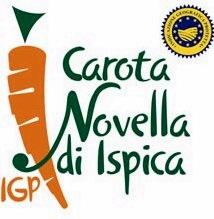 Carota Novella di Ispica IGP