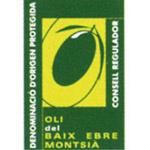 Aceite del Baix Ebre-Montsià ; Oli del Baix Ebre-Montsià DOP